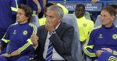 Mourinho rues missed chances