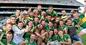 GAA betting: Sky Bet run through the odds on the 2015 All-Ireland Senior Football Championship