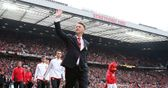 van Gaal still sees improvements