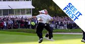 McGinley: The Making Of A Captain