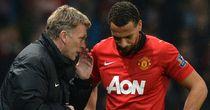 Rio Ferdinand: No grudge against David Moyes