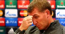 Brendan Rodgers: Expects hard work on training ground to pay off