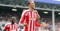 Peter Crouch: Stoke striker scored in 2-2 draw at QPR