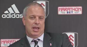 Symons wants Fulham job