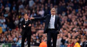 Pellegrini frustrated with draw