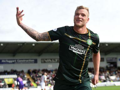 Celtic face a tough test against Hearts