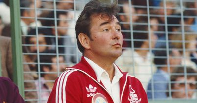 CLOUGHIE, THE MAN, THE MYTH, THE LEGEND. 494031843_3205493