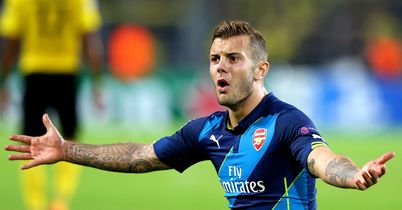 Jack Wilshere: Believes Arsenal will bounce back from the Dortmund loss