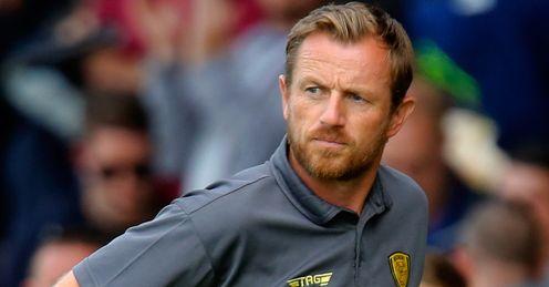Gary Rowett: No points targets for Burton Albion