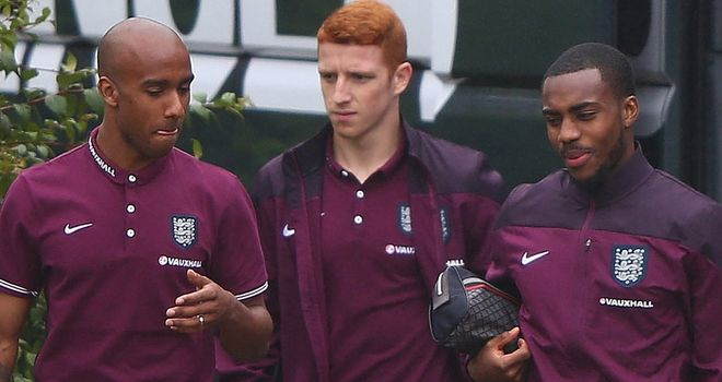 Jack Colback (c): Returned to Newcastle for treatment