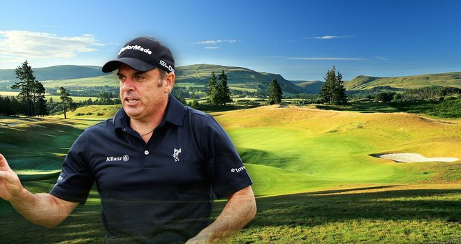 Who will Paul McGinley add to his Gleneagles squad?