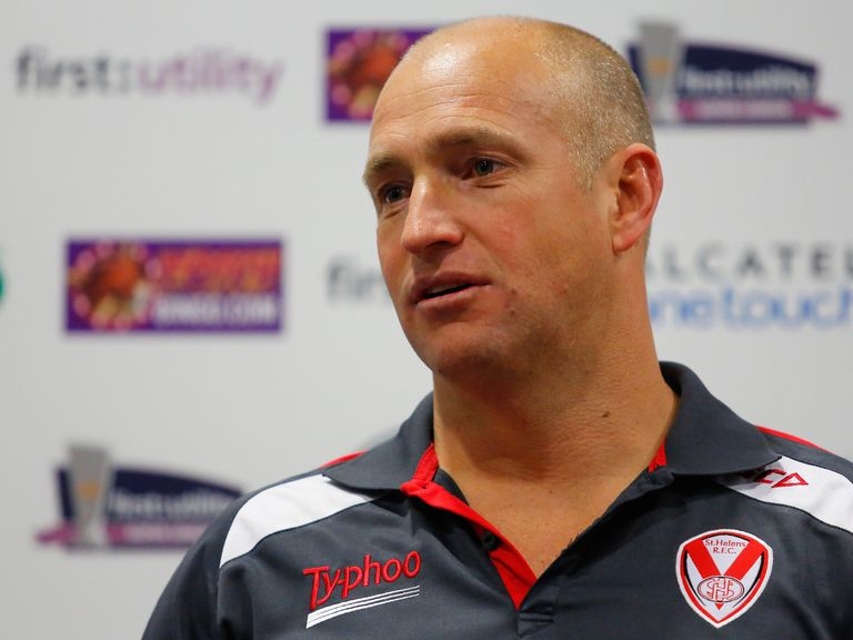 Nathan Brown: Hoping to secure first trophy for six years