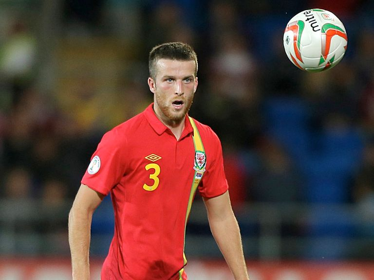 Adam Matthews: Pulled out of the Wales squad