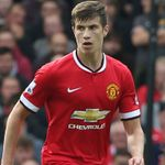 Paddy McNair: Has made 10 appearances for Manchester United