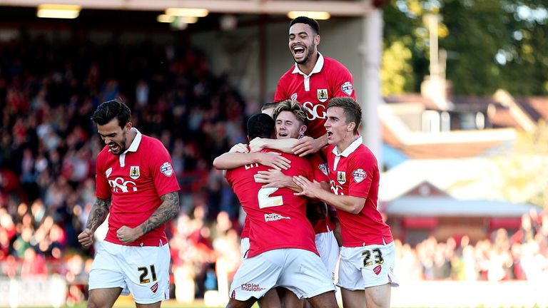 Beags expects Bristol City to recover from back-to-back losses.