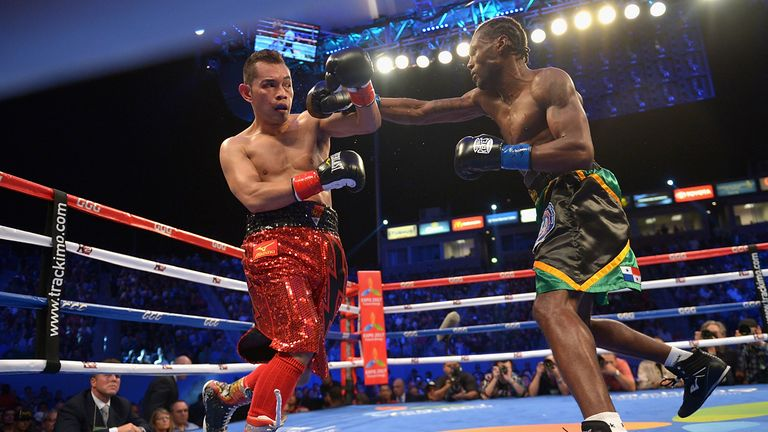 Donaire Walters Betting Odds - image 6