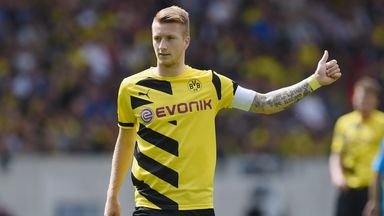 Marco Reus: Wanted by Bayern Munich