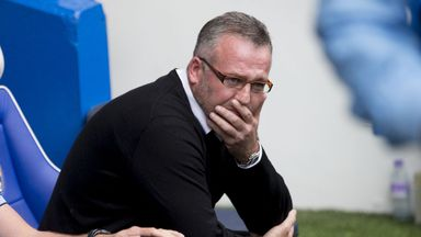 Paul Lambert: Need to get more from his side, and quickly