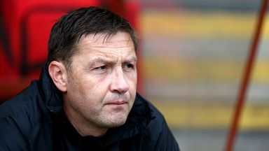 Kevin Nugent: Pleased by Orient display