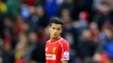 Mario Balotelli: Yet to score a Premier League goal for Liverpool