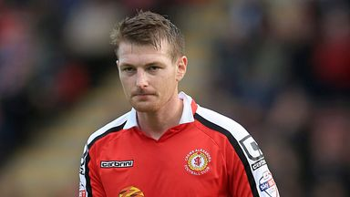 Adam Dugdale: Left by mutual consent