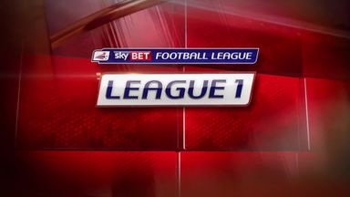 League 1 Round Up - 26th October