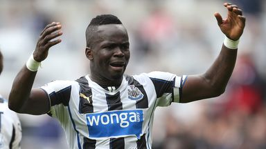 Cheick Tiote says sorry for video