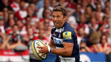 Chris Cusiter heading Stateside after quitting professional rugby