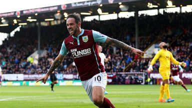 Danny Ings: Targeting third straight win