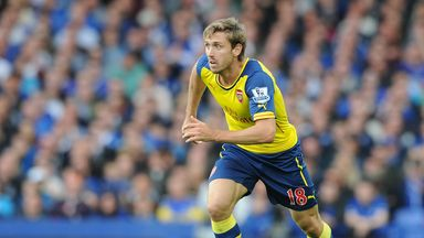 Nacho Monreal: Looking for others to cover loss of injured stars