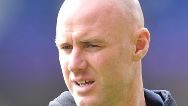 Rob Page: Delighted with Port Vale display