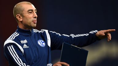 Roberto Di Matteo: Won the CL with Chelsea