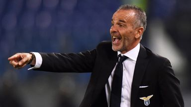 Stefano Pioli: Disappointed to have let lead slip