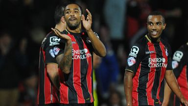 Callum Wilson: Hoping to maintain promotion push