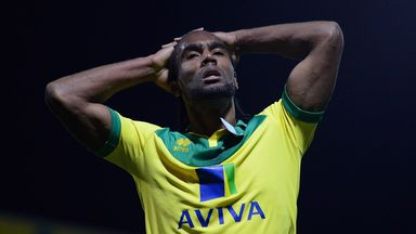 Cameron Jerome: Centre of race allegations