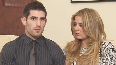 Ched Evans: Served half of five-year sentence