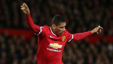 Chris Smalling: Confident United