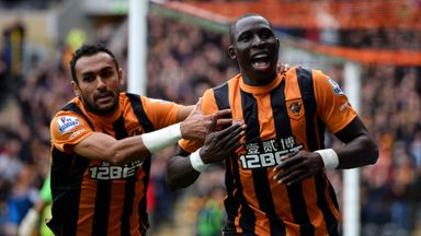 Hull City have become a tough nut to crack