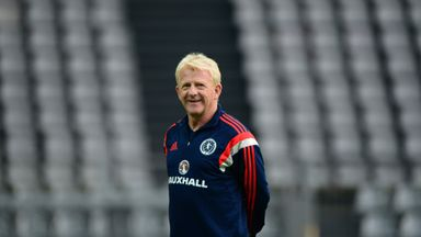 Gordon Strachan: We have young talented managers in Britain