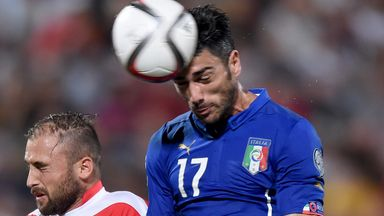 Graziano Pelle: Southampton striker handed starting berth