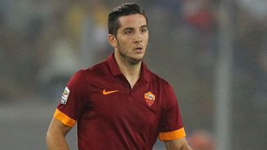 Kostas Manolas: Says Roma were always his preferred choice
