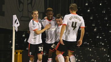 Fulham: Have won four of their last six games