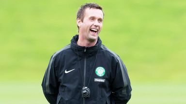 Ronny Deila: Celtic boss watched his team's biggest domestic win of the season at Ross County