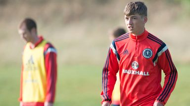 Ryan Gauld: Happy with how things are going in Portugal