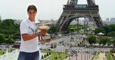 Rafael Nadal Extended Interview