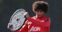 Marouane Fellaini: Could be the key to matching Chelsea