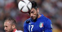 Graziano Pelle: Southampton striker handed starting berth