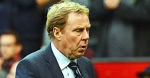 Harry Redknapp: My visit to Malaysia went well