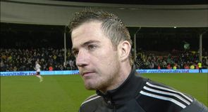 Confidence flowing for Fulham