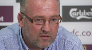 Lambert: Keeper should have saved it